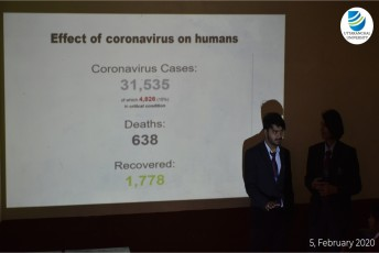 AWARENESS CAMPAIGN ON PREVENTITION AND CONTROL OF COVID -19_DSC0030